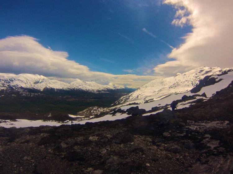 Alpine Retro