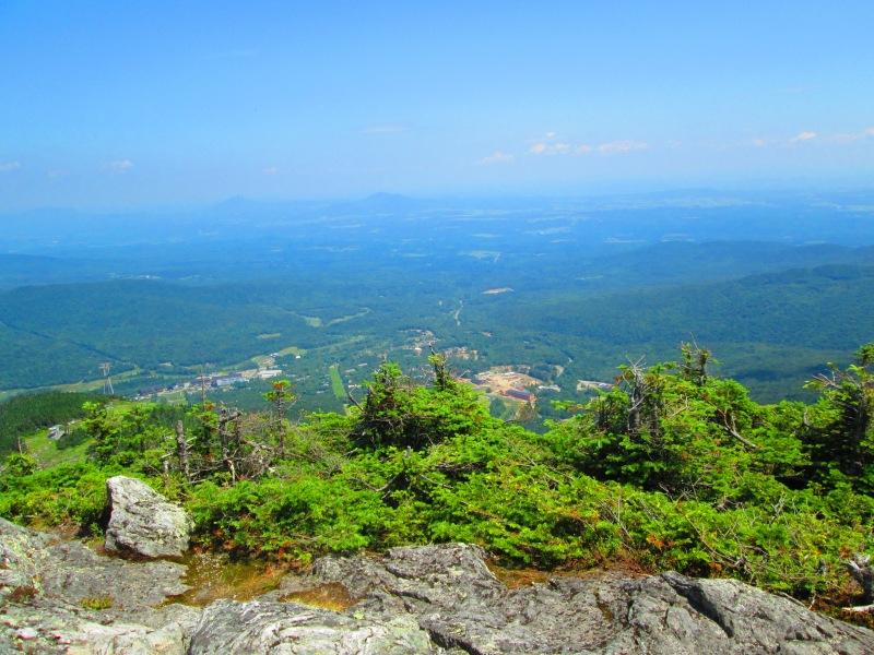 Northern Vermont July 17, 2013