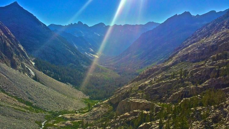 Lush Valley