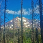 Hello Mt. Adams