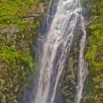 Silver linings waterfall.