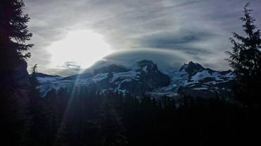 Glacier Peak Force Field