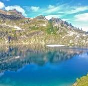 Mica Lake 2