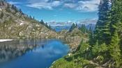 Mica Lake #3 (sorry it was so beautiful)