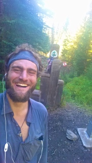 150 days later, on September 13th, I, Darwin have completed to Pacific Crest Trail.