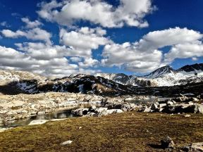 The Southern Sierra Nevada: Kennedy Meadows to Sonora Pass Part 2