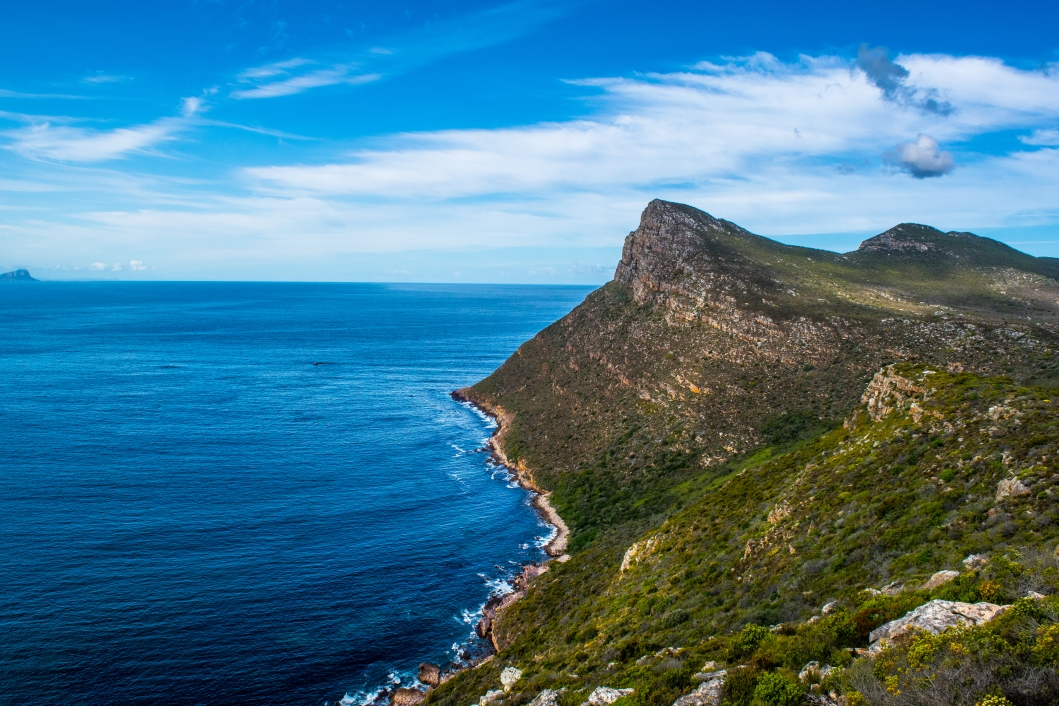 Cape Point National Park is a must see when visiting Cape Town. This dramatic, mountainous peninsula is home to the south-western most point of the African continent, a network of awesome trails, and wild landscapes unique to the Cape.