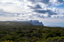 I need to do one of the multi-day hikes found in Cape Point National Park.