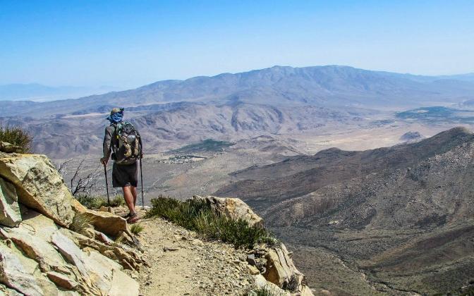GEAR REVIEW: THRU HIKE TESTED – Ultralight Adventure Equipment Circuit Backpack