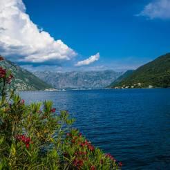 Pretty colors in Montenegro