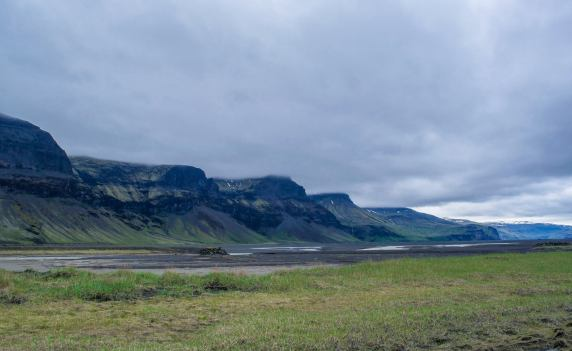 I love Iceland.