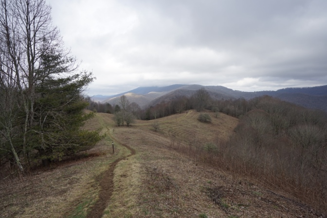 Appalachian Trail Thru Hike: Hot Springs to Erwin